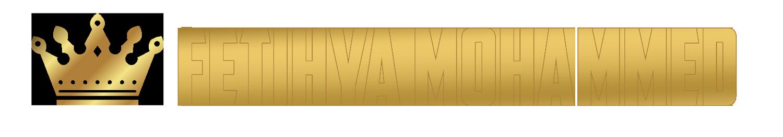 FETIHYA MOHAMMED